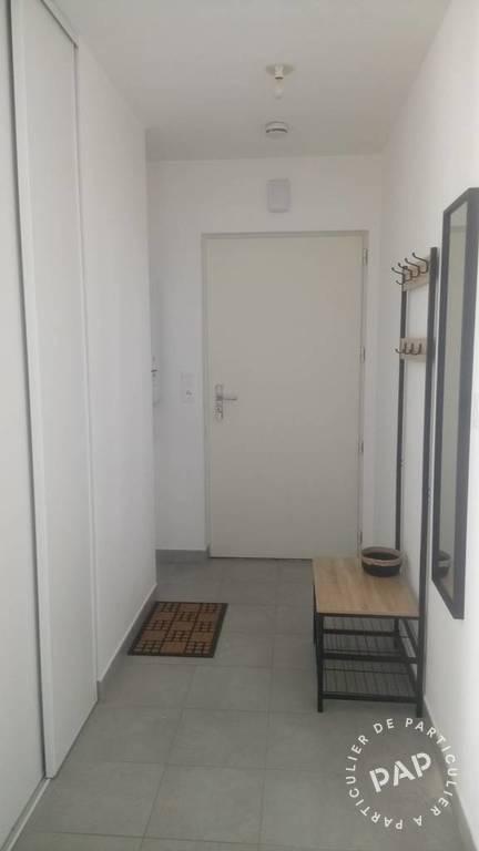 Appartement Aytré (17440)