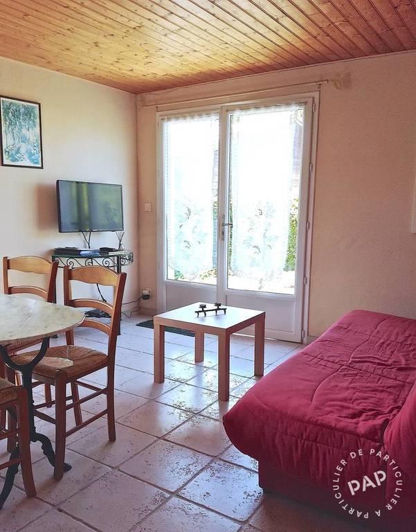 Appartement Saint-Georges-De-Didonne