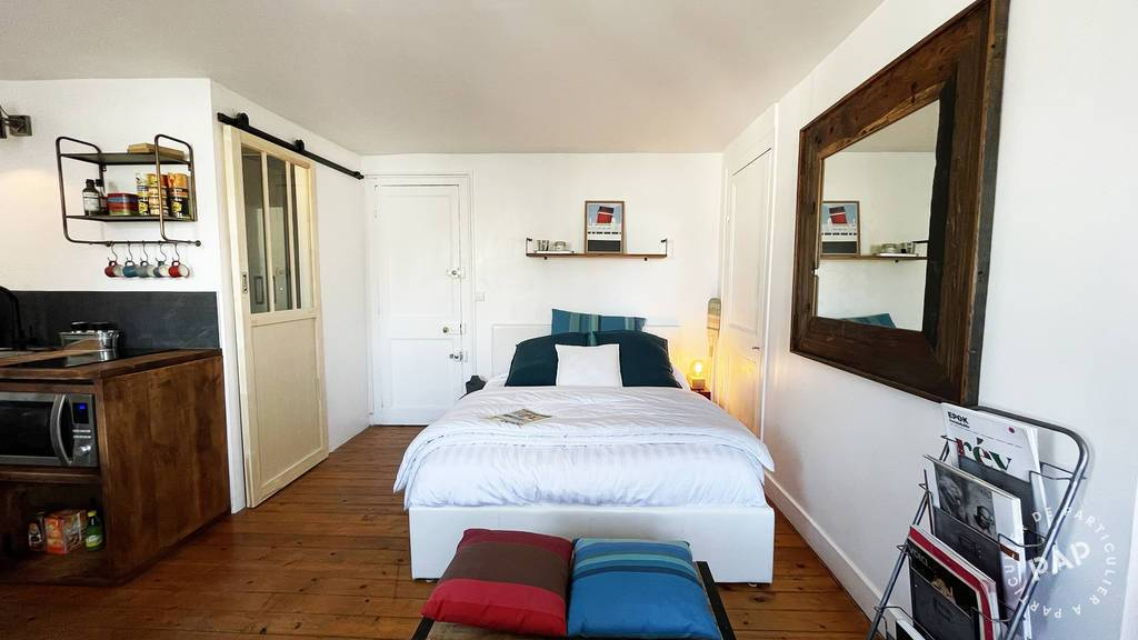 Appartement Trouville-Sur-Mer (14360)