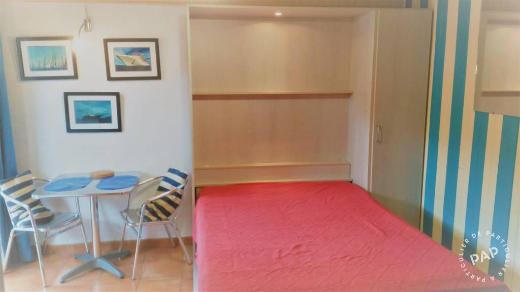 Appartement Saint-Raphaël (83530)