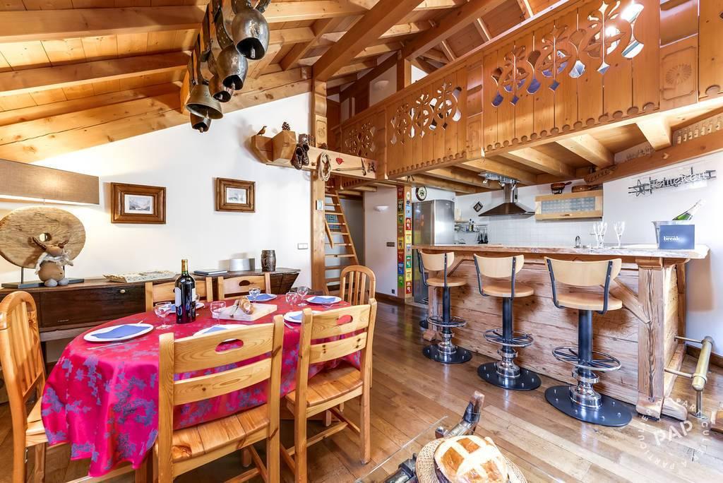 Appartement   Chamonix-Mont-Blanc (74400)