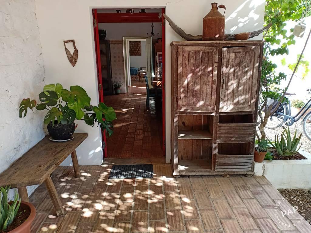 Maison   São Brás De Alportel