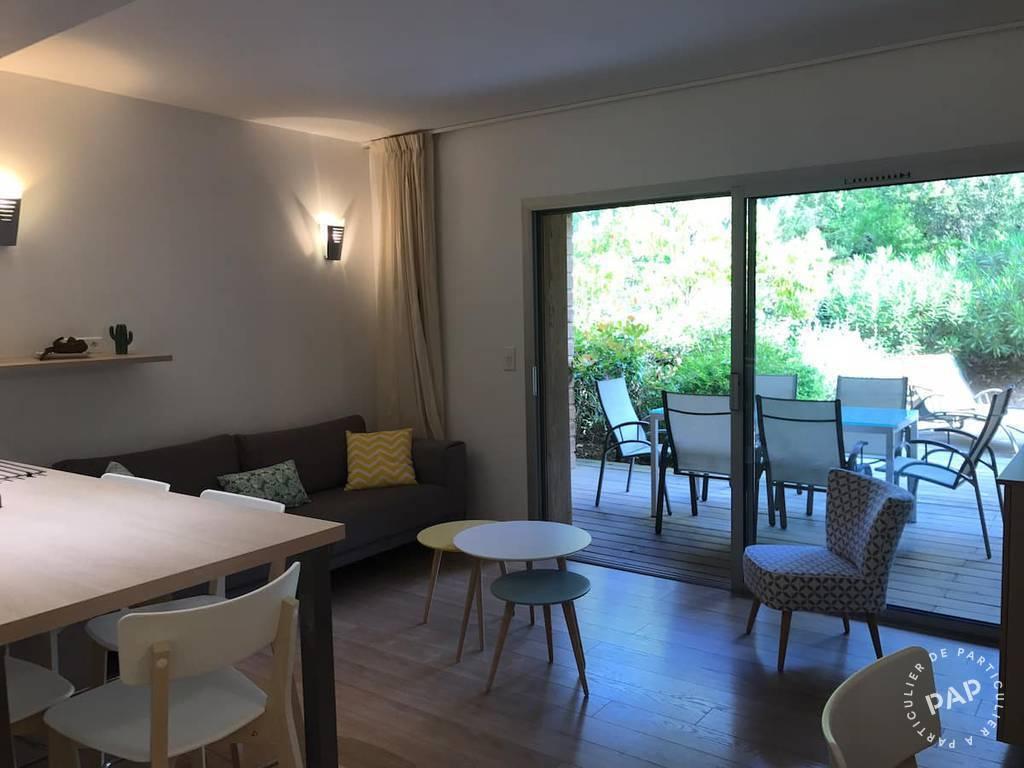 Appartement   5 Mn À Pied Mer, Santa Giulia