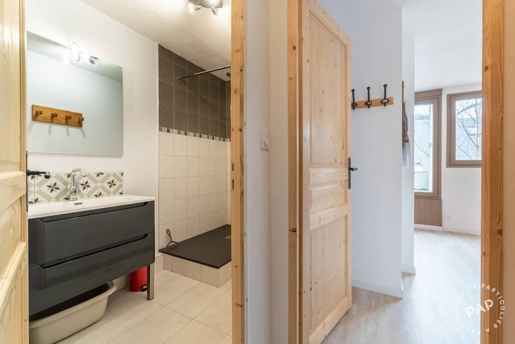 Appartement   Un Confortable Appartement À La Montagne