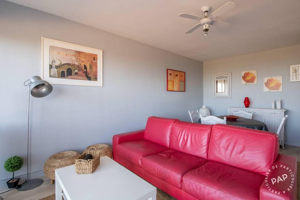 Appartement   Entre Les Pins Et L'océan