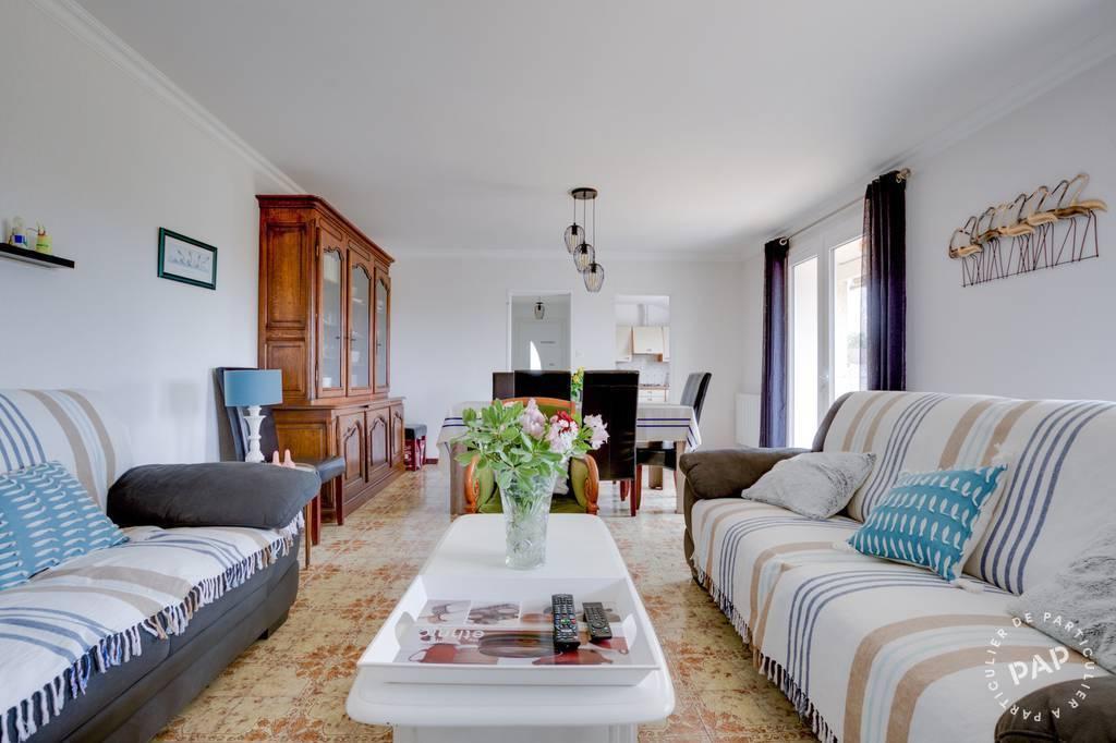 Maison   Ambiance Chaleureuse Et Familiale À Olonne-Sur-Mer