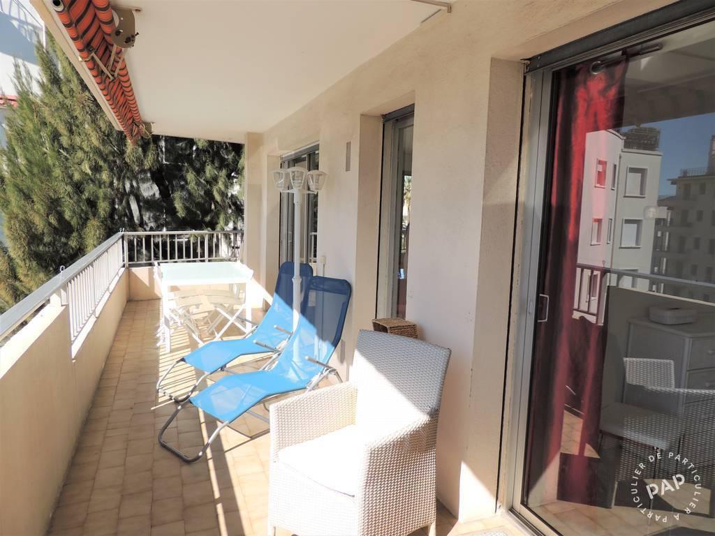 Appartement   Cannes Croisette (06400)