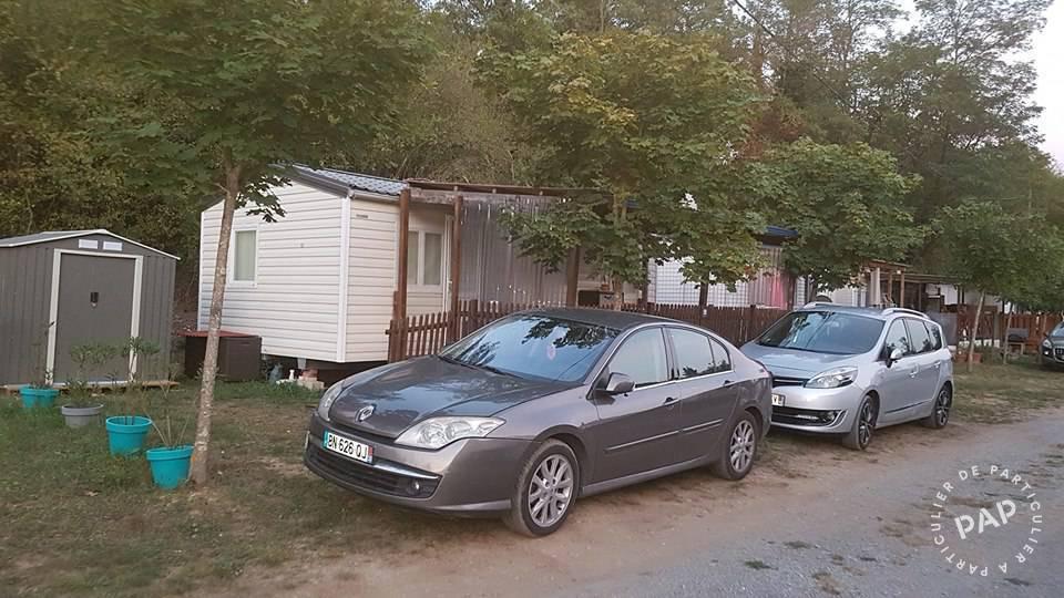 Mobil-home   Largentière (07110)