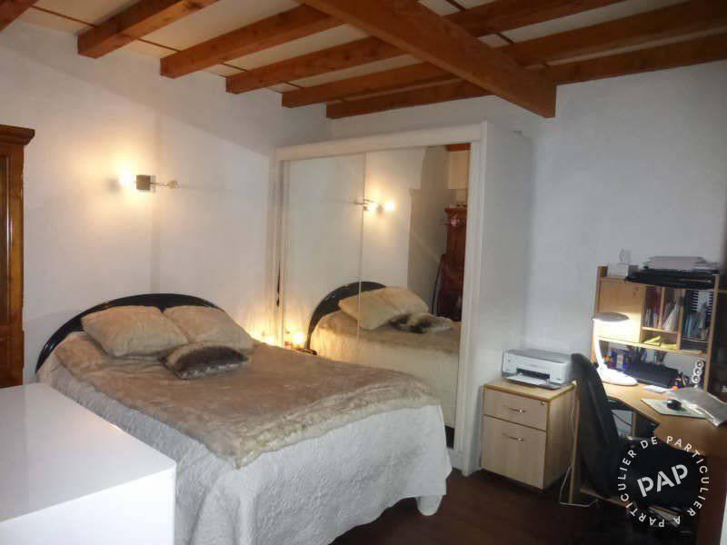 Maison   Saint-Martin-Le-Redon