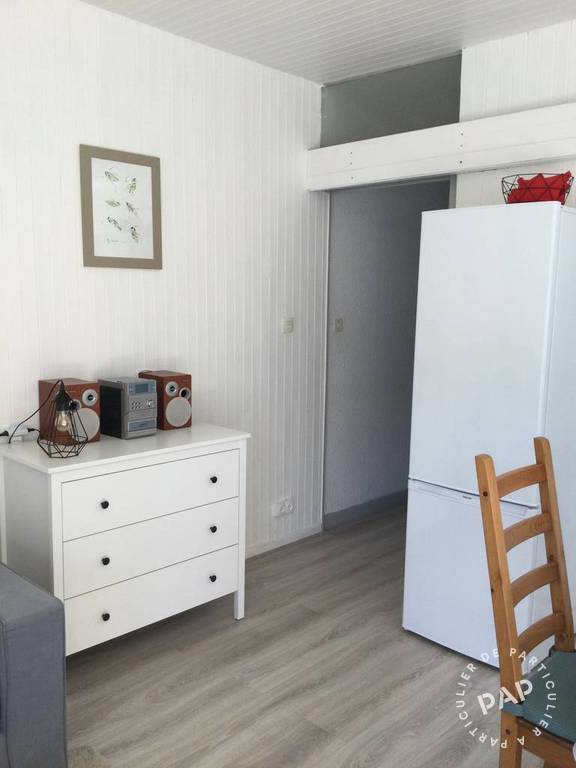Immobilier Chamrousse (38410)
