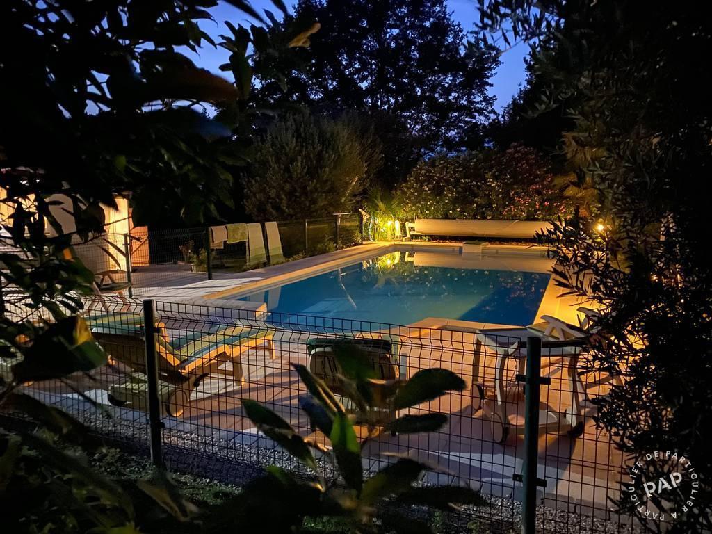 Immobilier Saint-Lanne (65700)