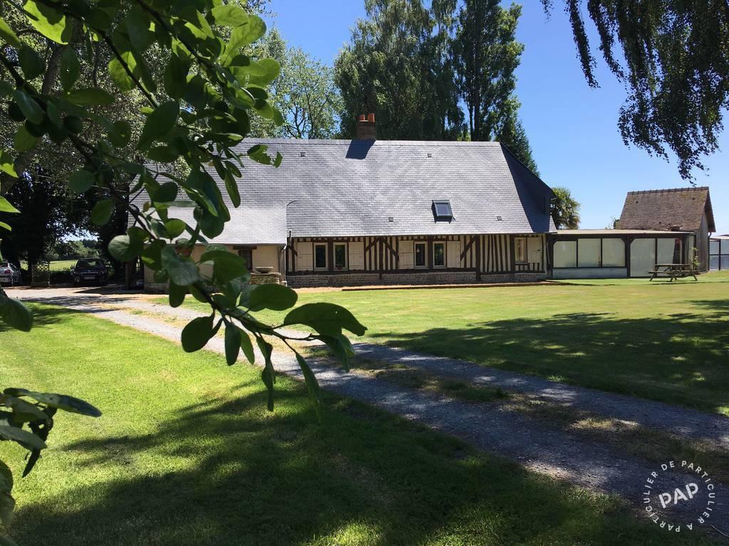 Immobilier Asnières (27260)