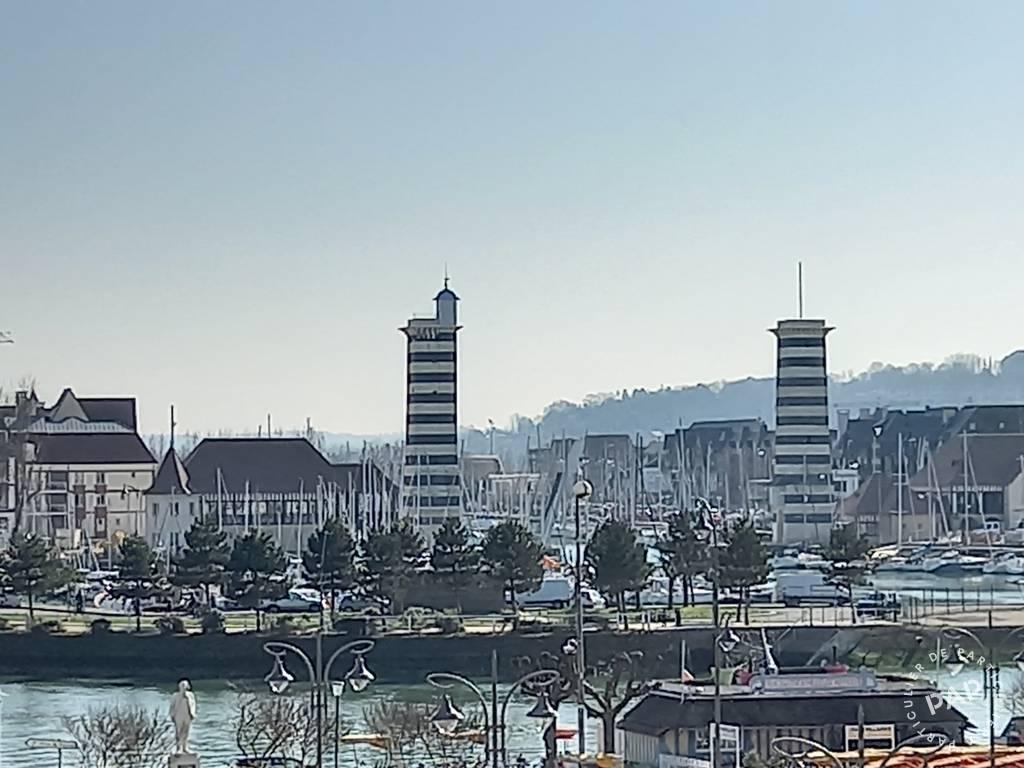 Immobilier Trouville-Sur-Mer (14360)