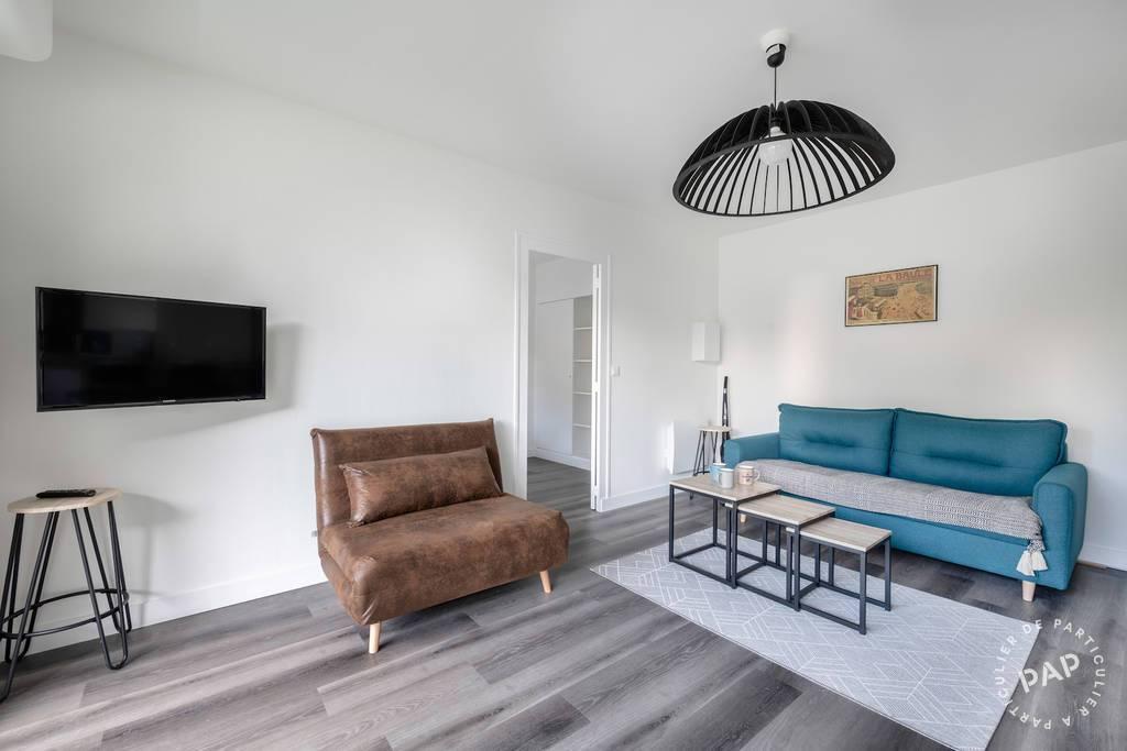 Immobilier Détente Sous Les Pins - La Baule-Escoublac