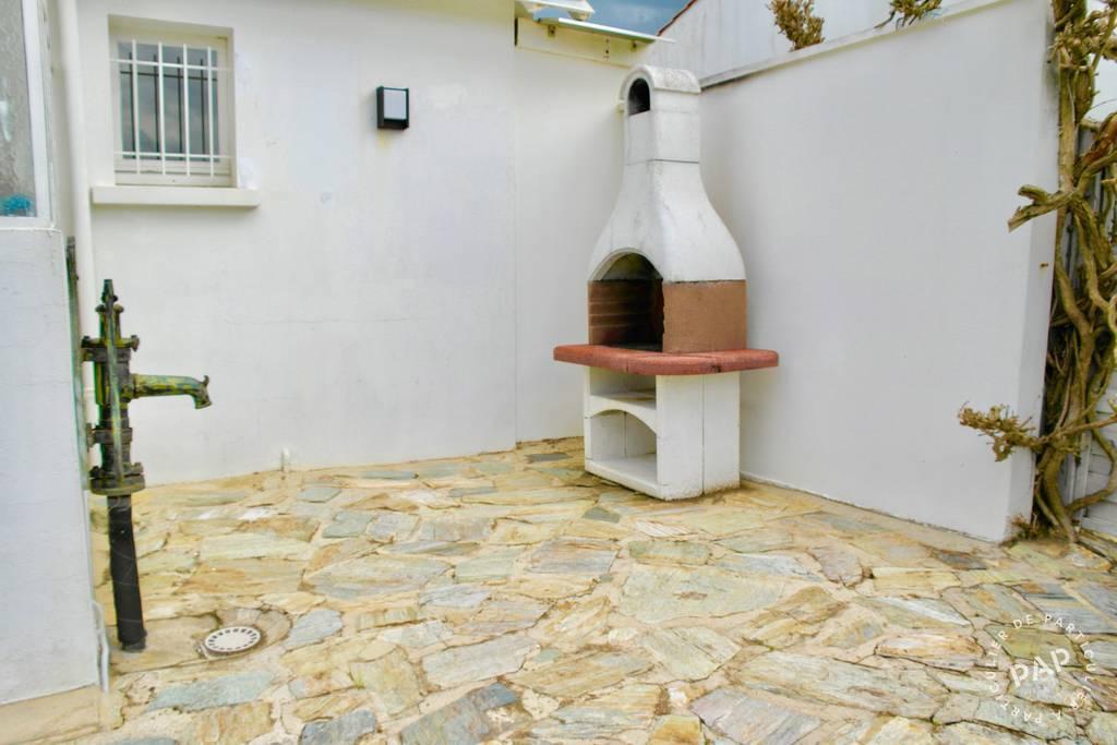 Immobilier À 800 M De La Plage - Saint-Gilles-Croix-De-Vie