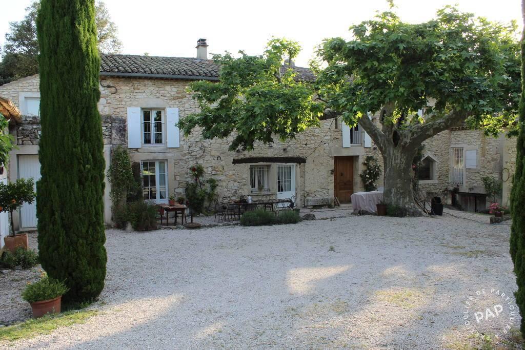 Immobilier Montségur-Sur-Lauzon (26130)