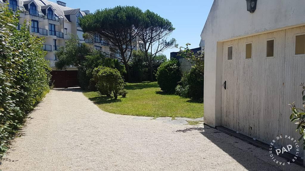 Immobilier Clohars-Carnoët (29360)