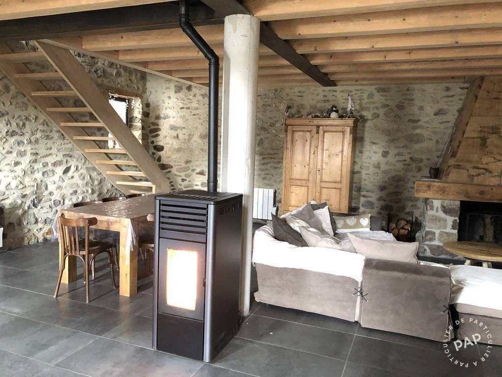 Immobilier Puyvalador