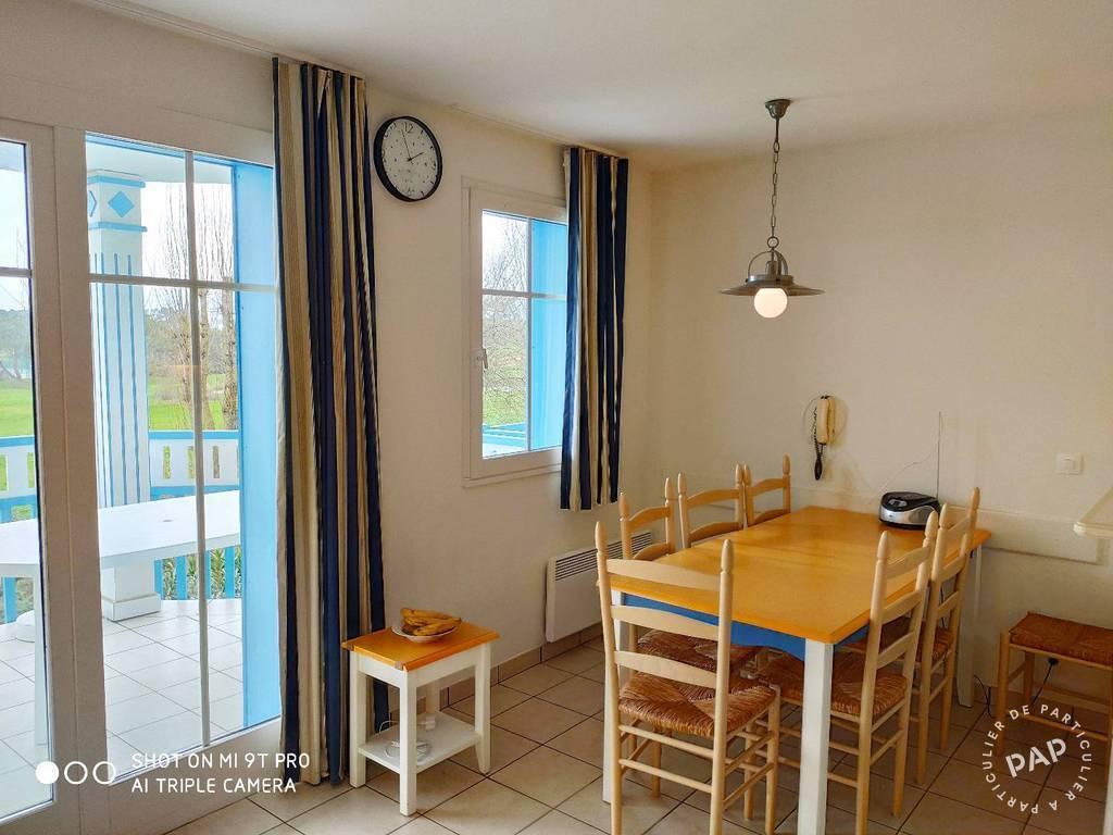 Immobilier Talmont-Saint-Hilaire (85440)