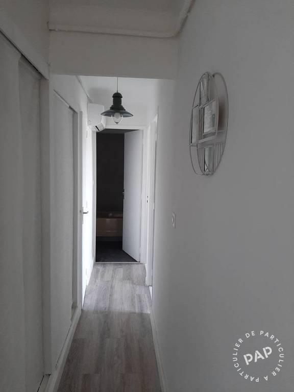 Immobilier Marseille Sud - 3Km Plages T3 Climatisé