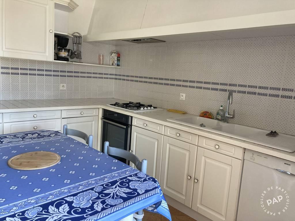 Immobilier Sainte-Cécile-Les-Vignes (84290)