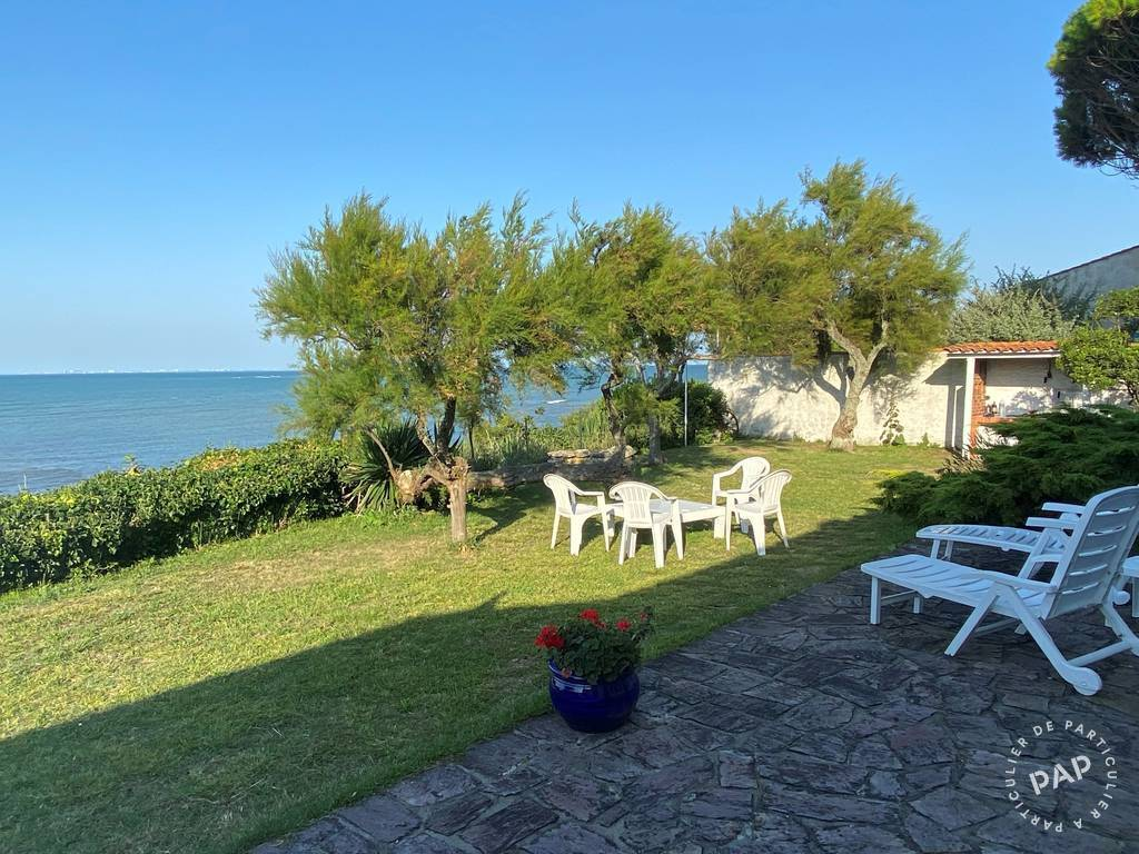 Immobilier La Morelière, St Denis D'oléron