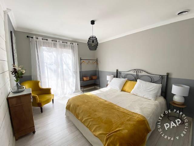 Immobilier Gordes (84220)