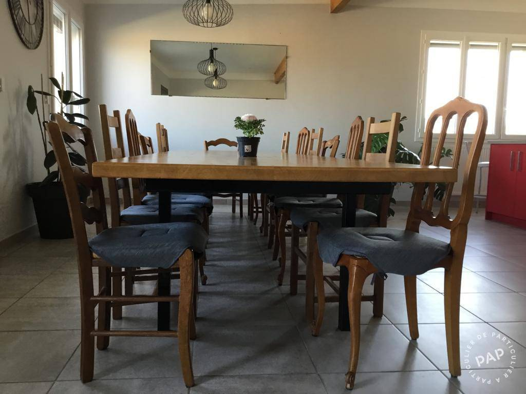 Immobilier Livron-Sur-Drôme (26250)