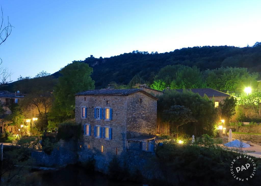 Immobilier Fressac (30170)