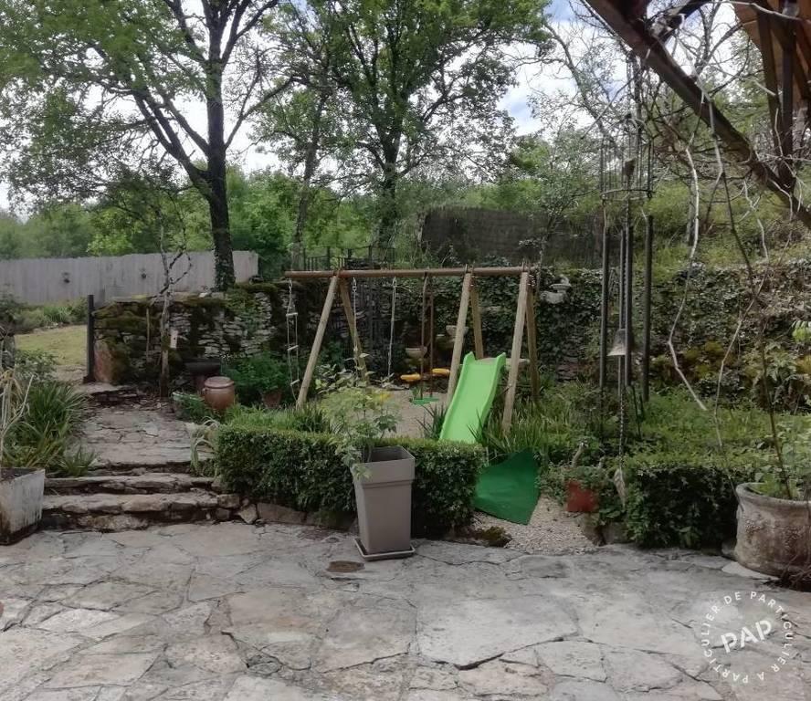 Immobilier Calvignac (46160)