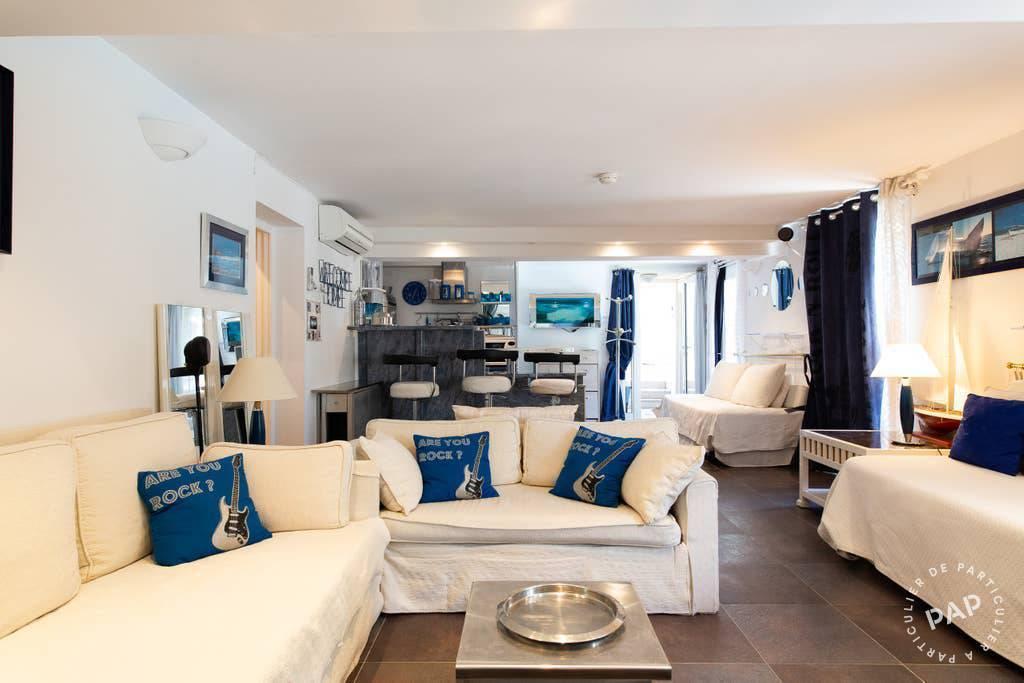 Maison Antibes