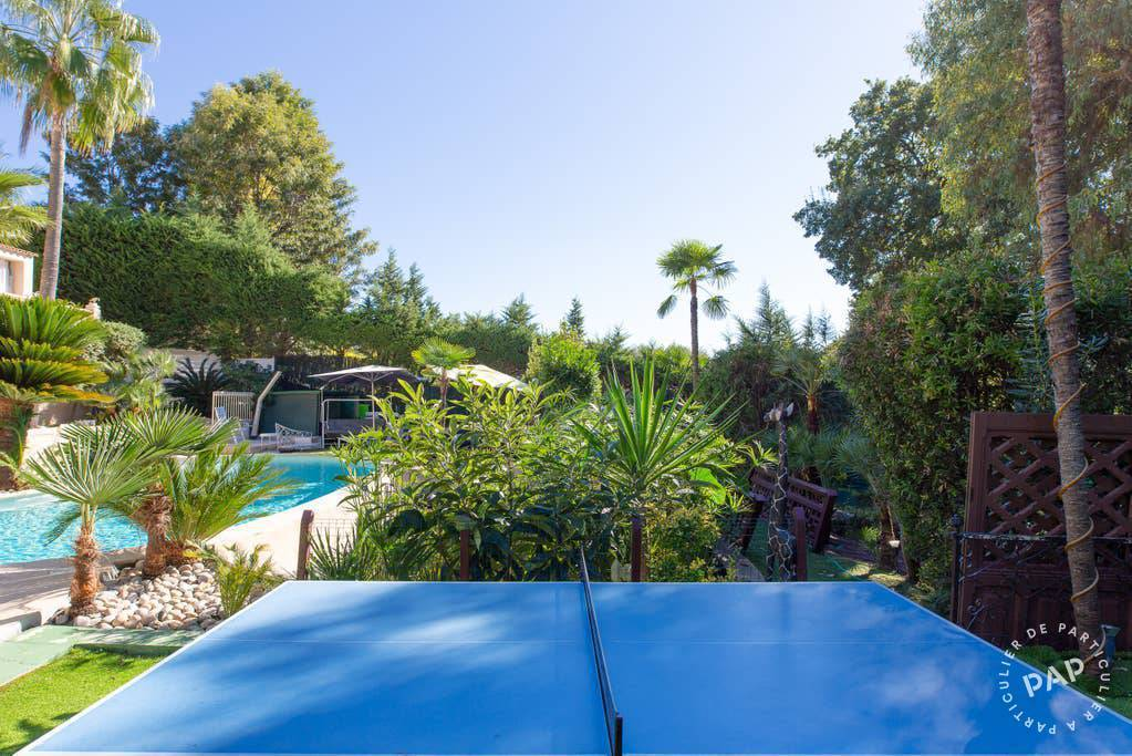 immobilier  Antibes