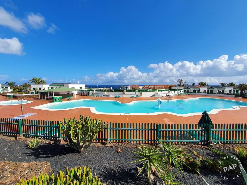 Île De Fuerteventura