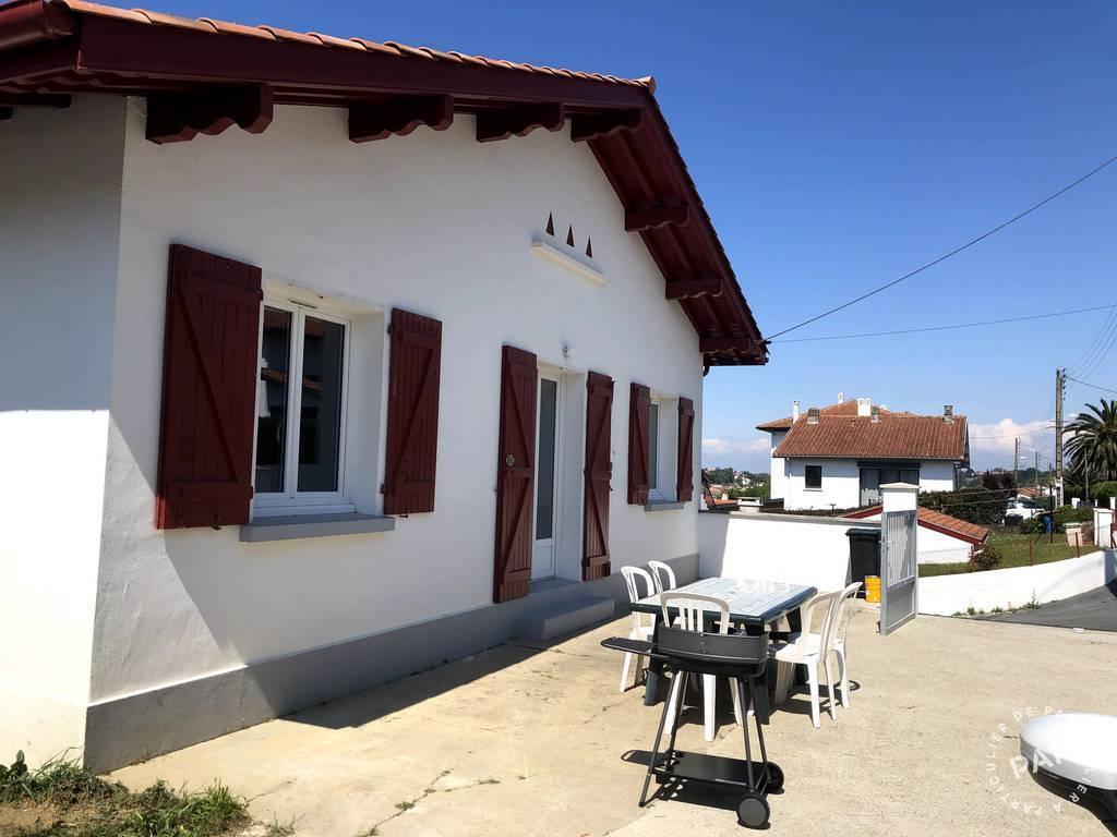 Maison Ciboure (64500)