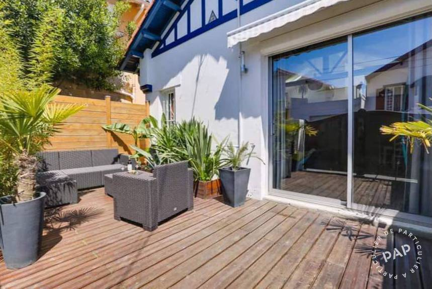 Maison Biarritz (64200)
