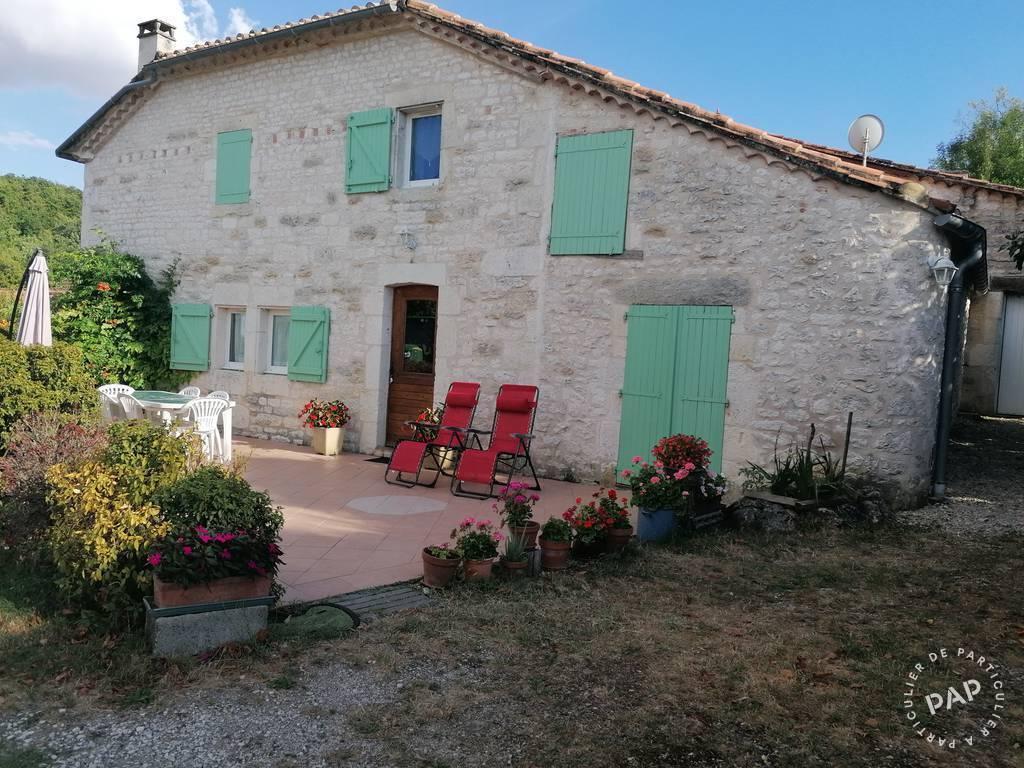 Montpezat-De-Quercy (82270)