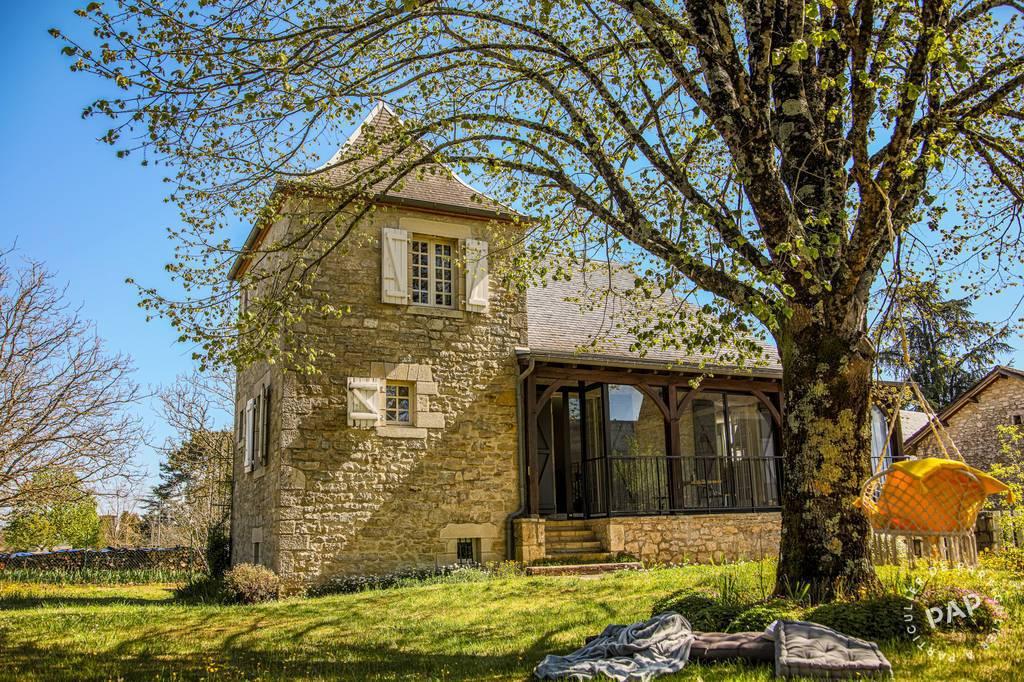 Maison Meyronne (46200)