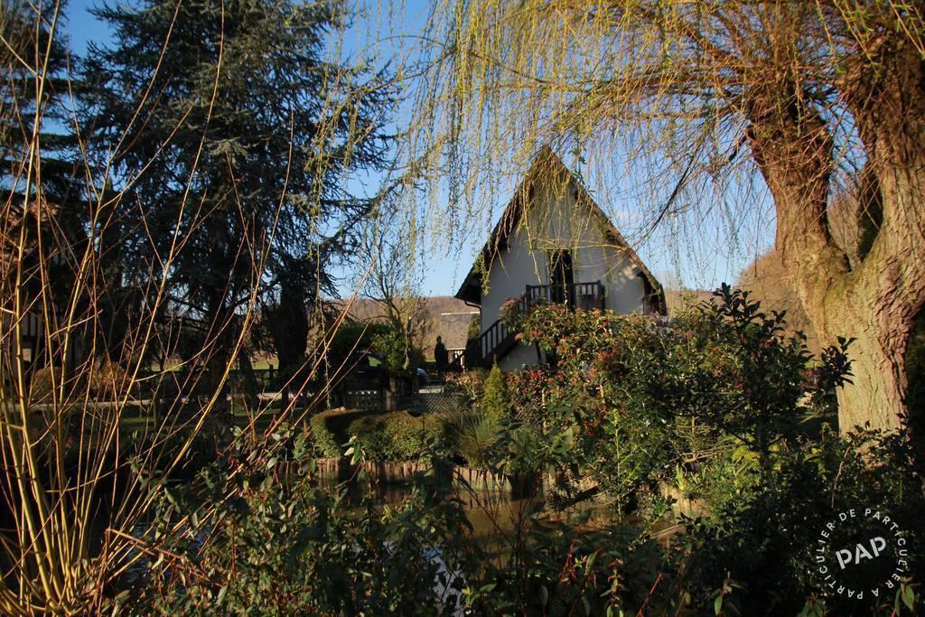 Saint-Martin-Aux-Chartrains (14130)