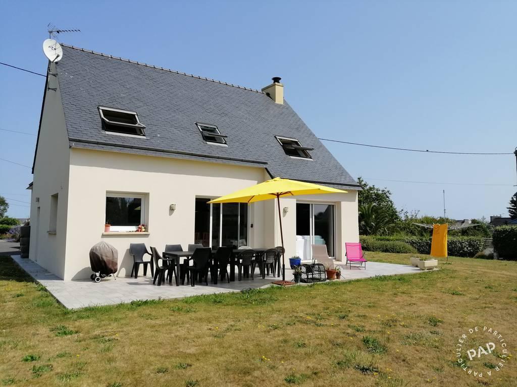 Maison Brignogan-Plages (29890)