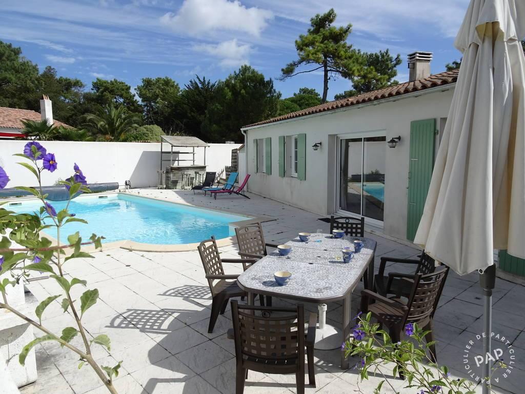 Charmante Villa Avec Piscine, 10 Personnes Max