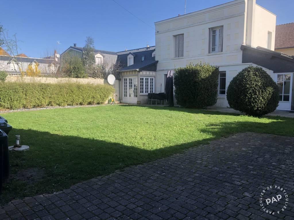 Maison Deauville (14800)