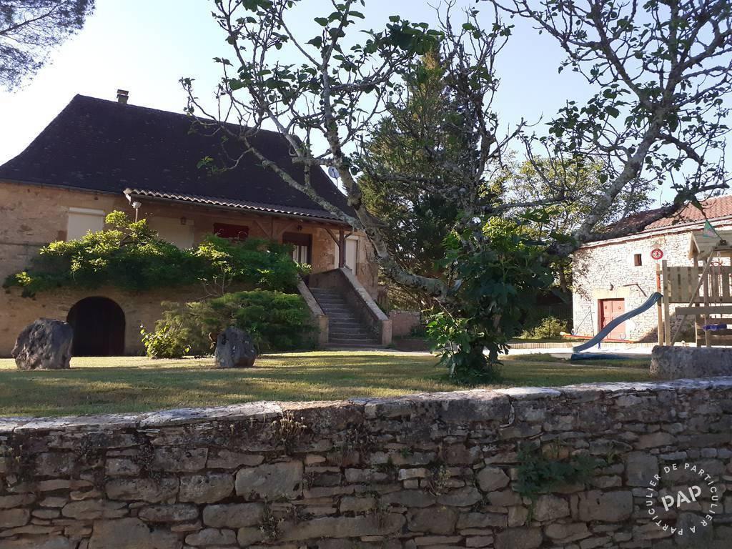 Frayssinet-Le-Gélat (46250)
