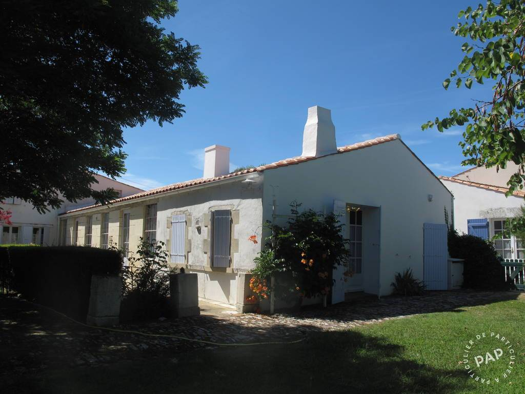 Saint-Denis-D'oléron (17650)