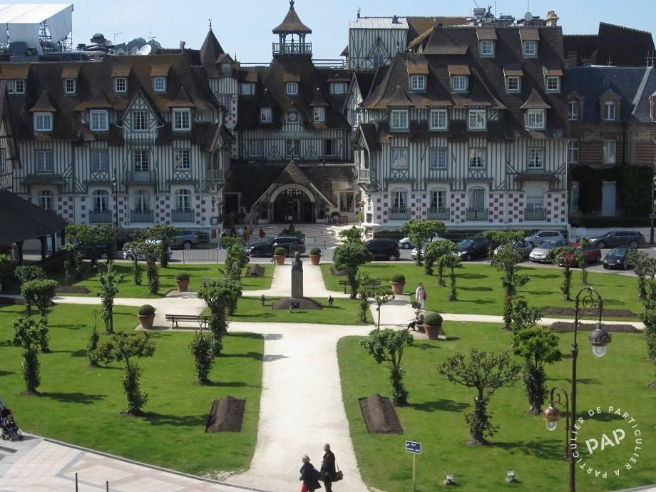 Deauville - dès 1.250euros par semaine - 5personnes