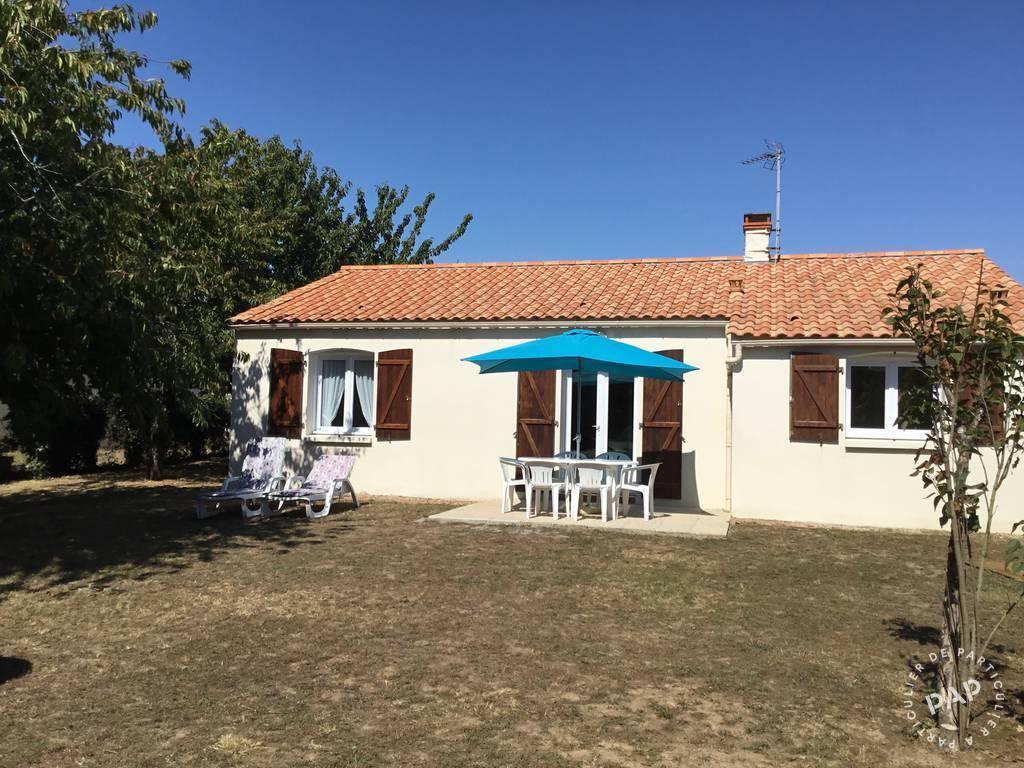 Maison Jard-Sur-Mer (85520)