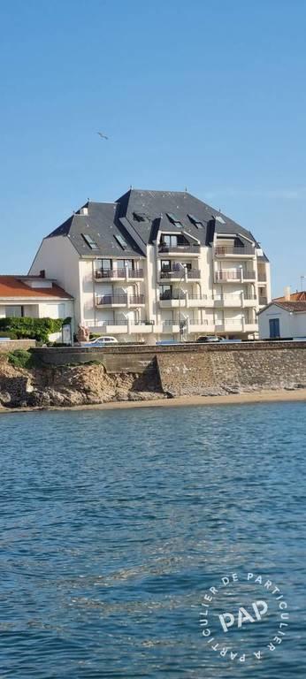Appartement Saint-Gilles-Croix-De-Vie (85800)