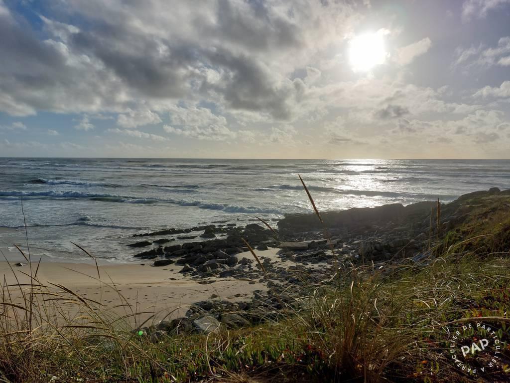 Praia Do Pedrogão