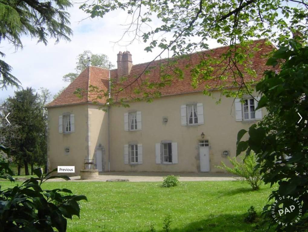 Magnac-Laval (87190)