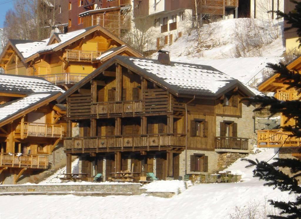 Les Deux-Alpes (38860)