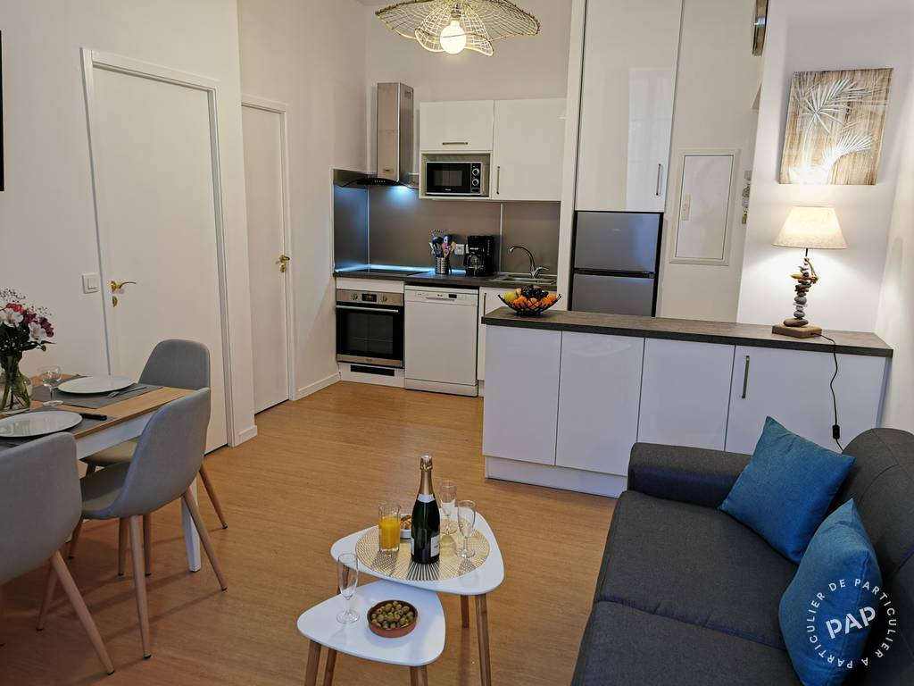 Appartement Aulus-Les-Bains